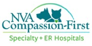 NVA Compassion-First logo