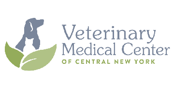 Veterinary Medical Center of Central NY logo