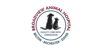 Broadview Veterinary Group, PLLC logo