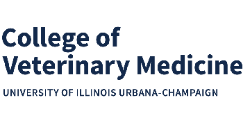University of Illinois - College of Veterinary Medicine logo