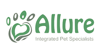 Allure Integrated Pet Specialists logo