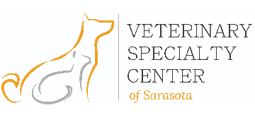Veterinary Surgery Center of Sarasota logo
